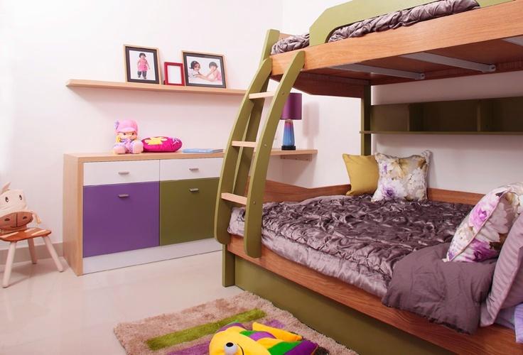 Обои для детской комнаты для мальчика и девочки вместе