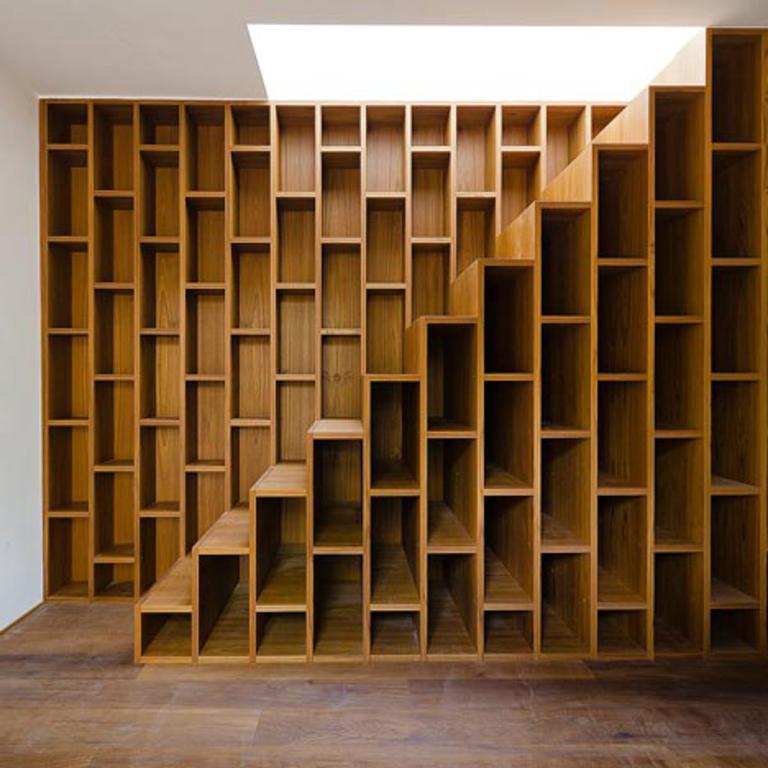 Маршевая лестница своими руками на второй этаж