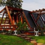 Soleta ZeroEnergy – маленький устойчивый дом фото