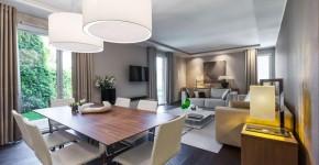 Просторные апартаменты в Кап-д'Ай – сочетание элегантности и функциональности фото