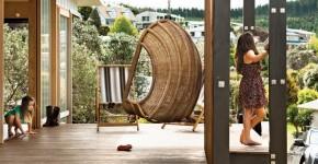Компактный сборный дом – идеальное решение для отдыха фото