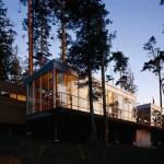 4 проекта, которые переворачивают все представления о загородном жилье фото