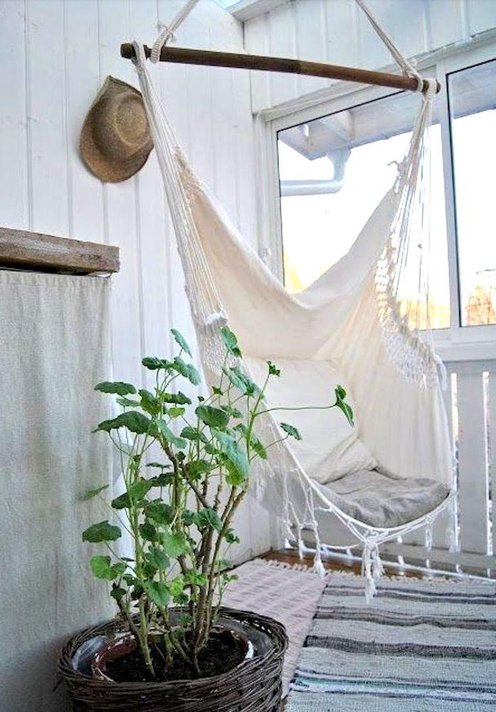 Интерьер балкона: фото красивых вариантов оформления.
