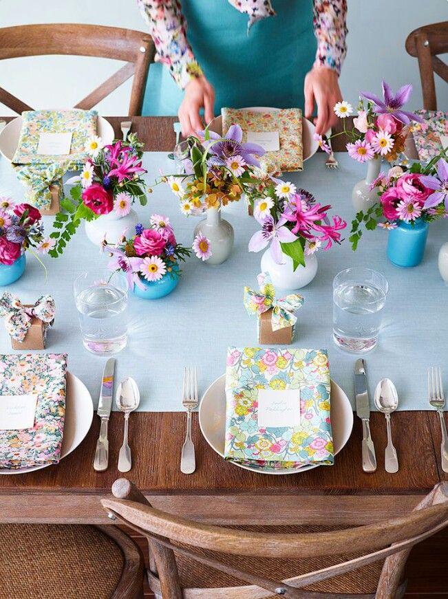 Салфетки для сервировки стола своими руками фото