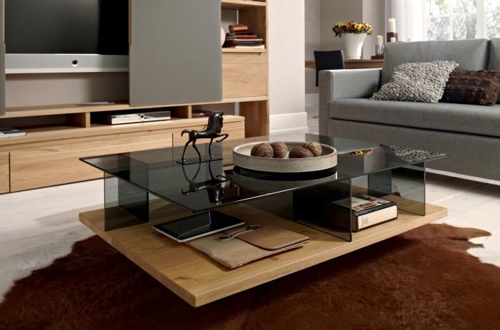 wohnzimmertische modern:Стеклянный журнальный столик ( 85 фото