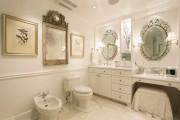 Фото 11 Зеркало в ванную комнату (65 фото): 6 подсказок о том, как определиться с выбором