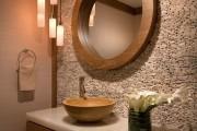 Фото 3 Зеркало в ванную комнату (65 фото): 6 подсказок о том, как определиться с выбором