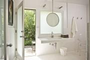 Фото 14 Зеркало в ванную комнату (65 фото): 6 подсказок о том, как определиться с выбором
