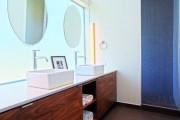 Фото 15 Зеркало в ванную комнату (65 фото): 6 подсказок о том, как определиться с выбором