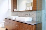 Фото 20 Зеркало в ванную комнату (65 фото): 6 подсказок о том, как определиться с выбором