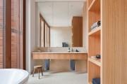 Фото 24 Зеркало в ванную комнату (65 фото): 6 подсказок о том, как определиться с выбором