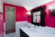 Фото 9 Зеркало в ванную комнату (65 фото): 6 подсказок о том, как определиться с выбором