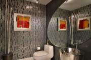 Фото 5 Зеркало в ванную комнату (65 фото): 6 подсказок о том, как определиться с выбором