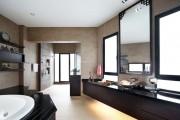 Фото 33 Зеркало в ванную комнату (65 фото): 6 подсказок о том, как определиться с выбором