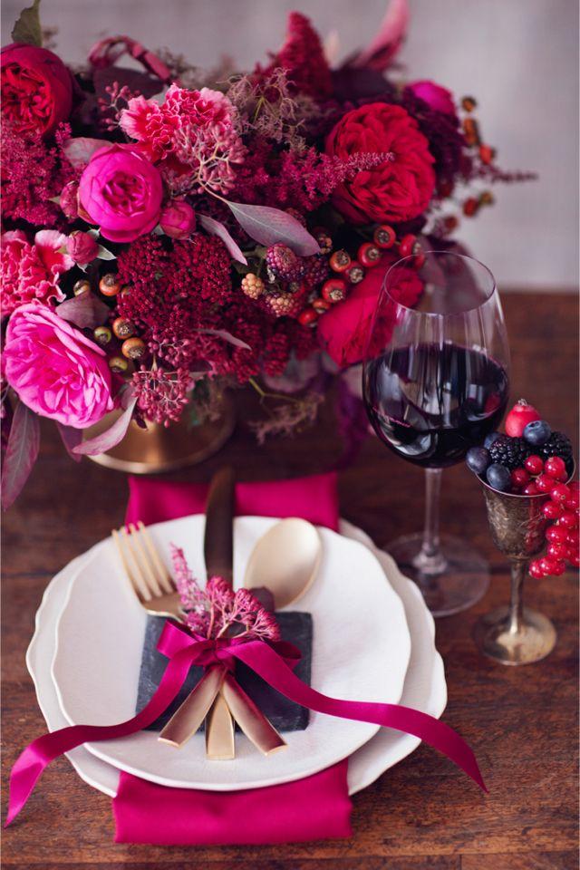 Насколько формальным будет празднование вашего дня рождения? В зависимости от этого и выберите вид, количество и расположение на столе приборов