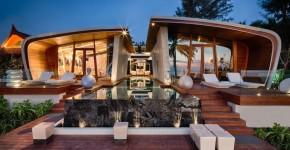 Iniala Beach House: сочетание роскоши и высококлассного дизайна фото