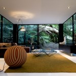 Black Forest House: парящий посреди леса фото