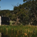 Pump House: бюджетный вариант дома на выходные фото