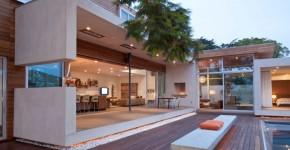 Appleton Residence: элегантный дом по разумной цене фото
