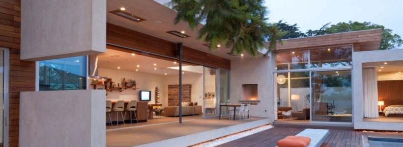 Appleton Residence: элегантный дом по разумной цене