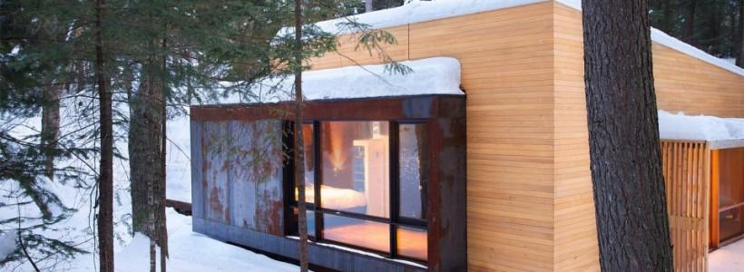 La Luge: новый стандарт комфортного отдыха для горнолыжников