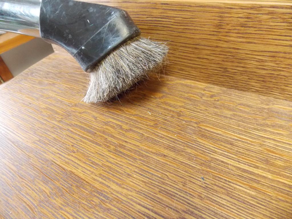 Технология браширования древесины