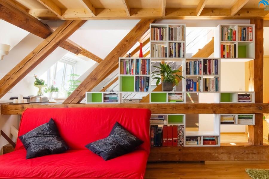 Сменные чехлы значительно облегчают перемены в интерьере и уход за диваном