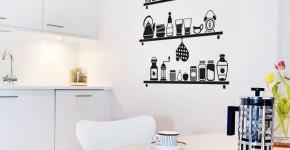 Декор для кухни своими руками (78 фото): преображаем легко! фото