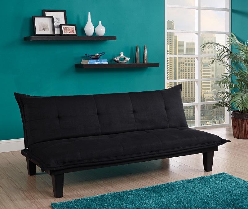 Хороший диван - это не только удобная мебель, но и важный элемент интерьера