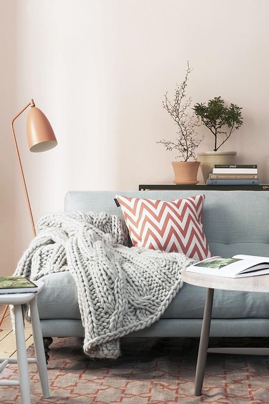 Фото 20 - Светлый цвет стен помогает расслабиться