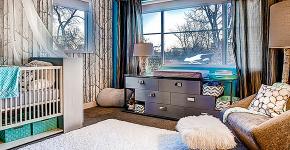 Комод с пеленальным столиком: как сделать нужную вещь стильной и обзор лучших дизайнерских предложений фото