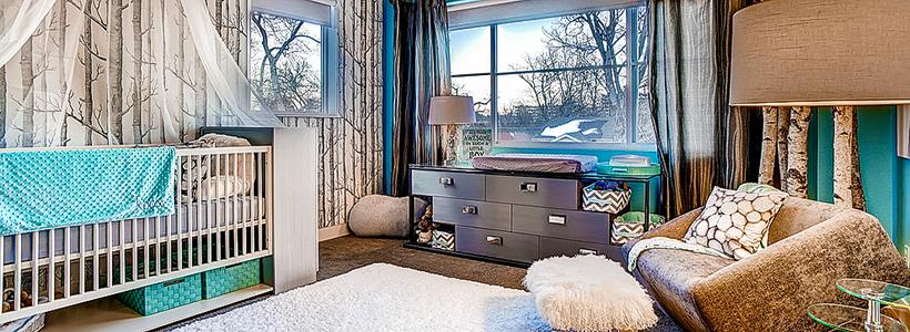 Комод с пеленальным столиком: как сделать нужную вещь стильной и обзор лучших дизайнерских предложений