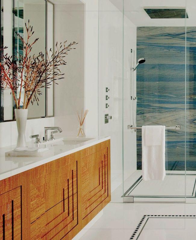 Вытяжки значительно улучшают движение воздуха в ванной комнате