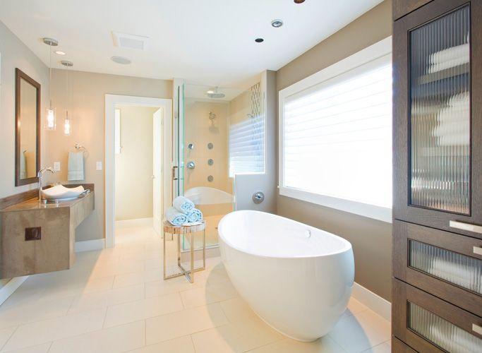 Вытяжка в ванной комнате является прекрасным средством профилактики накопления углекислого газа