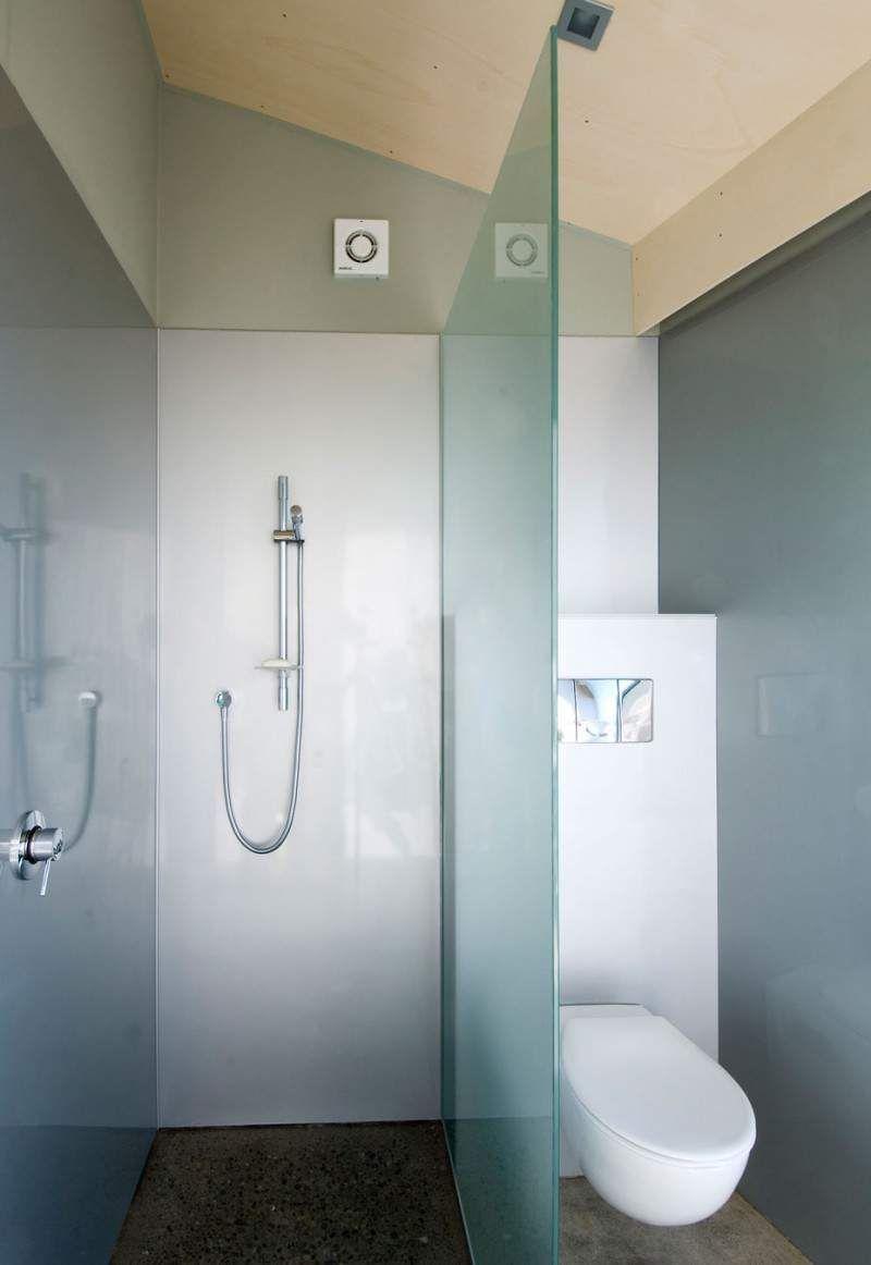 Вытяжка в ванной и туалете позволит быстро и эффективно заполнить помещение свежим воздухом