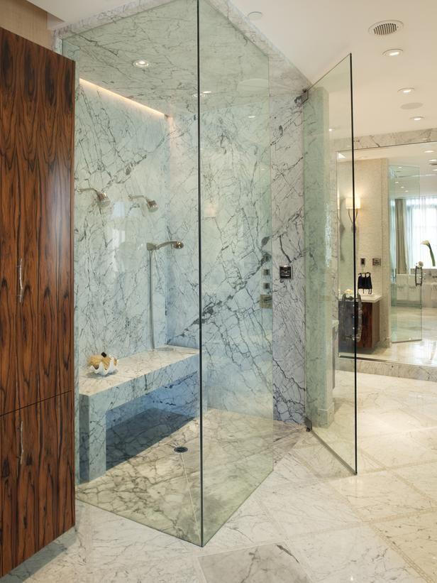 Ванной комнате необходимо постоянное движение воздуха