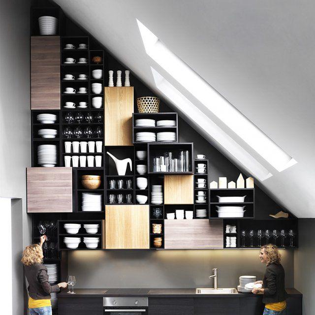 Правильное использование пространства с практической и эстетической точек зрения
