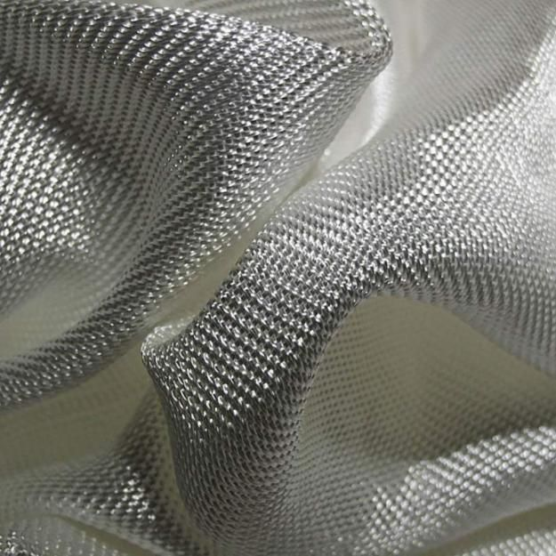 Стекловолокно - основа для стеклообоев