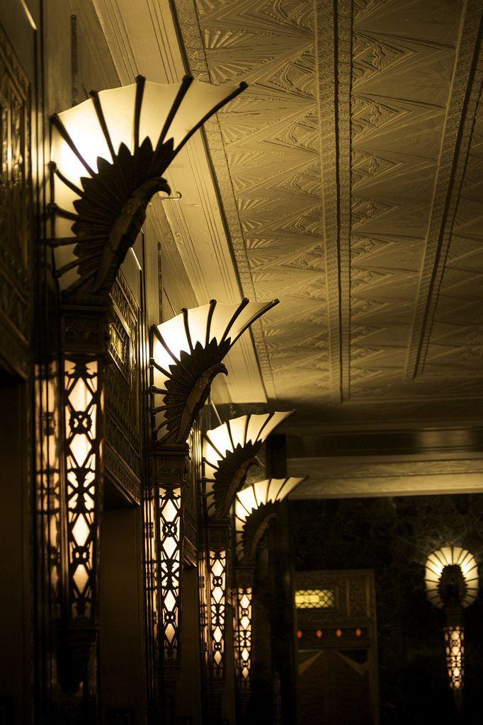Отраженное освещение - прекрасный способ создать не напряженную, спокойную атмосферу