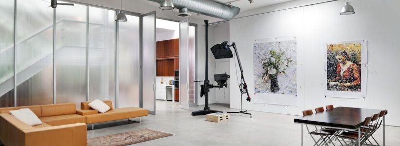 Стеклянные перегородки в квартире (50 фото): как создать прозрачную стену