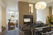 Фото 22 Биокамины для квартиры (50 фото): очаг в современном доме
