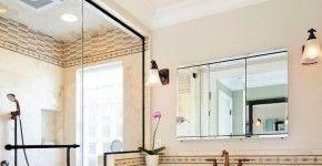Вентиляция в ванной комнате и туалете: дышим свободно! фото