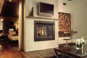 Фото 13 Биокамины для квартиры (50 фото): очаг в современном доме