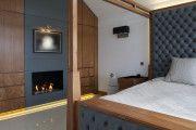 Фото 23 Биокамины для квартиры (50 фото): очаг в современном доме
