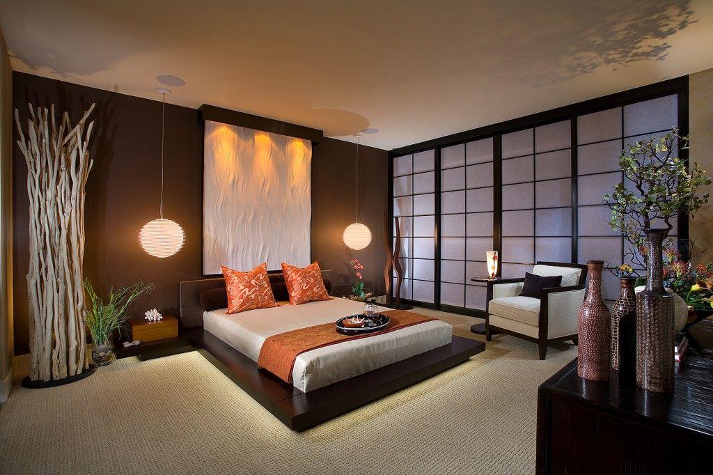 Японский стиль в интерьере (57 фото): восточная философия комфорта