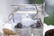 Фото 40 Подсвечники своими руками (65 фото): шедевры из подручных материалов