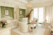 Фото 9 Балдахин на детскую кроватку (57 фото): защитим сон ребенка