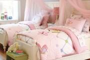 Фото 30 Балдахин на детскую кроватку (57 фото): защитим сон ребенка