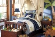 Фото 31 Балдахин на детскую кроватку (57 фото): защитим сон ребенка