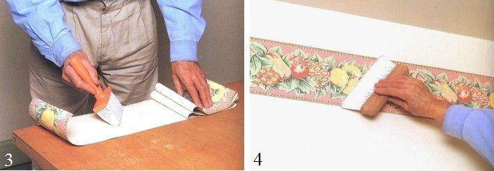 Выбирайте для оклейки качественные обойные клеи